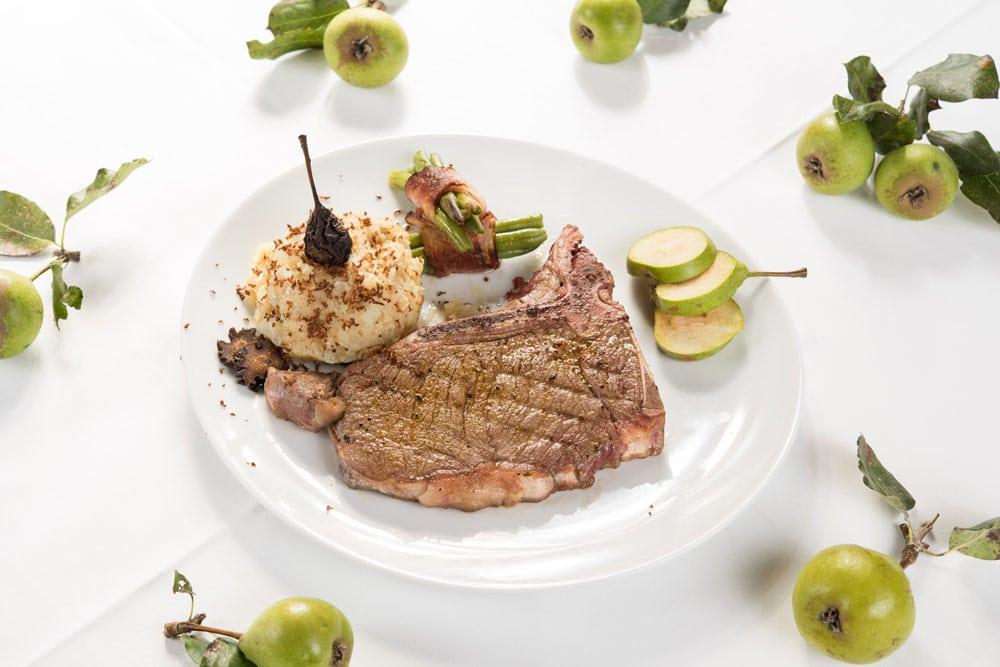 Gourmet-Restaurant in der Steiermark