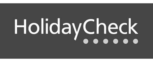 Firmenlogo Holiday Check