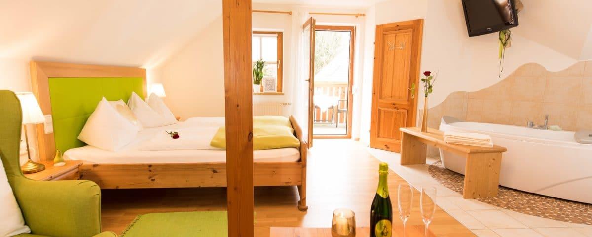 Zimmerfoto des Zimmer Nr. 7