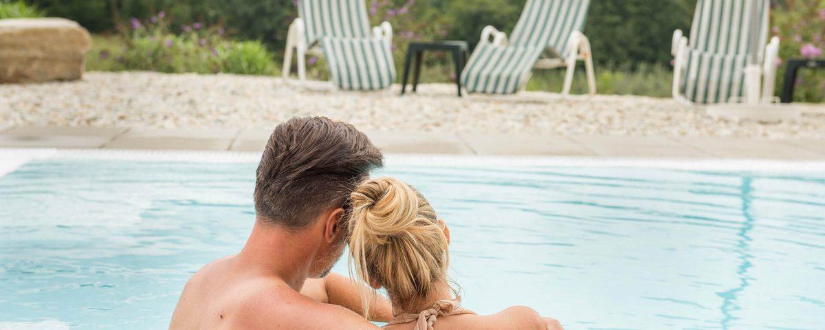 Romantikurlaub in der Grünen Au zum Jahrestag: Wo Erwachsene wunderbar entspannen können? Im Wellnesshotel Grüne Au in der Steiermark natürlich!