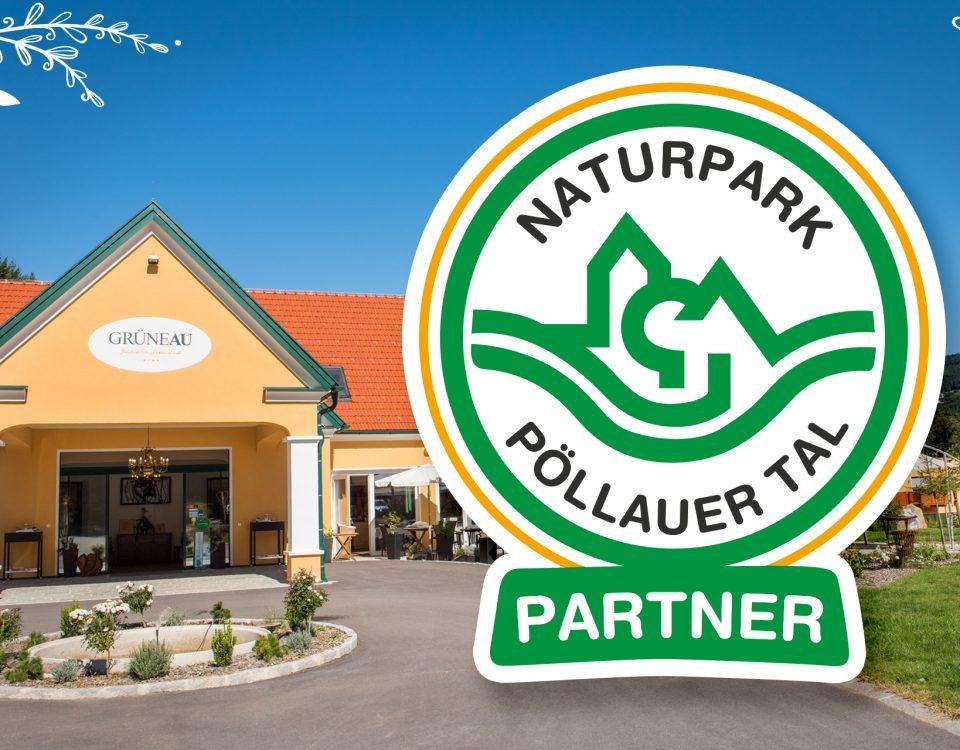 Wir sind Naturpark-Partner