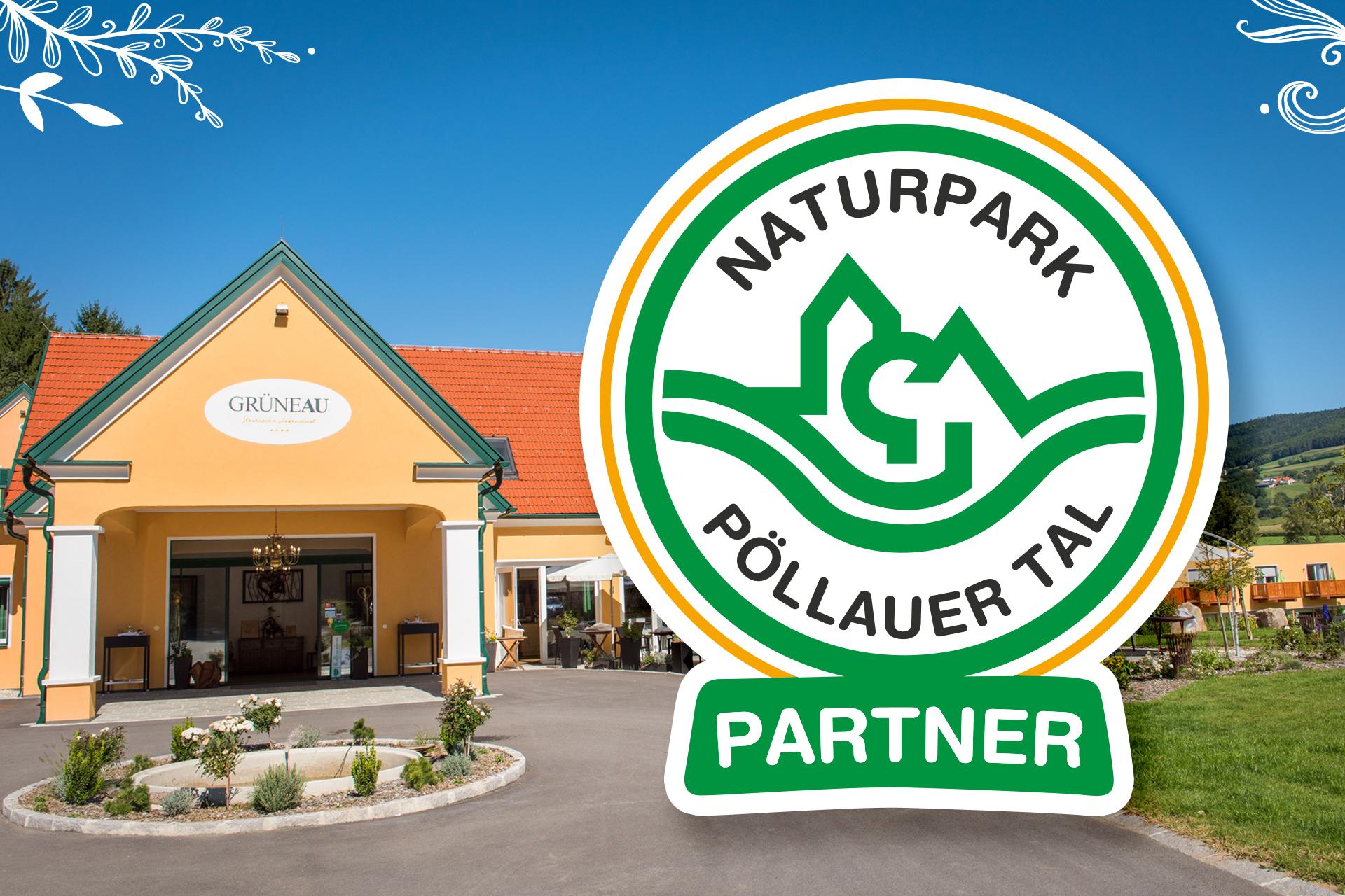Naturpark-Partner